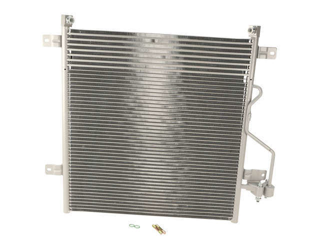 GPD A//C Condenser fits Nissan Sentra 2013-2019 1.8L 4 Cyl 41ZBWY