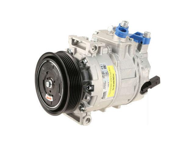 Nissens New W   Clutch A  C Compressor Fits Vw Jetta 2011