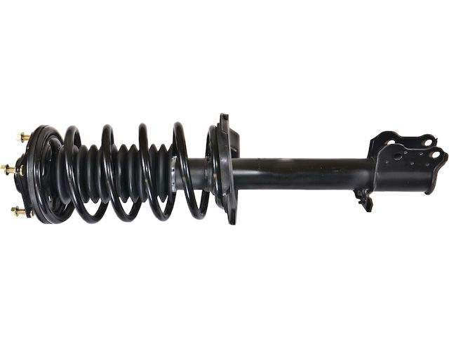 Automotive Parts & Accessories Suspension Strut and Coil Spring ...