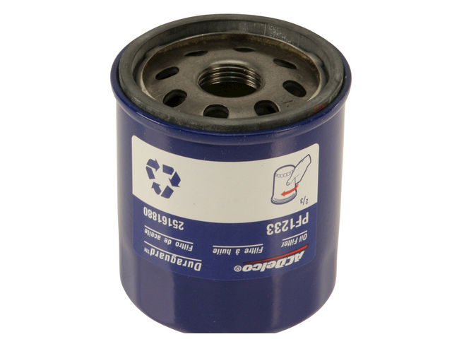 AC Delco Gold (Professional) Oil Filter fits Toyota Prius ...