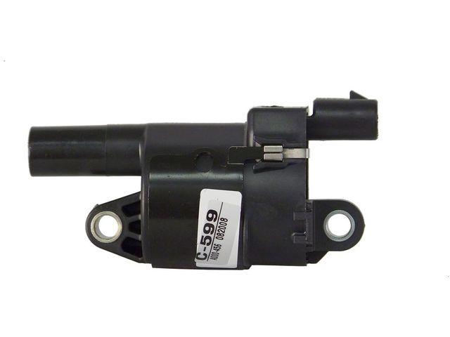 For 1996 Chevrolet W4500 Tiltmaster Ignition Coil SMP 36691WY 5.7L V8