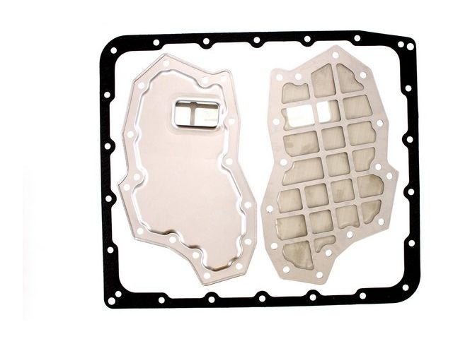 Pans & Drain Plugs Compatible with 2003-2008 Infiniti G35 ...
